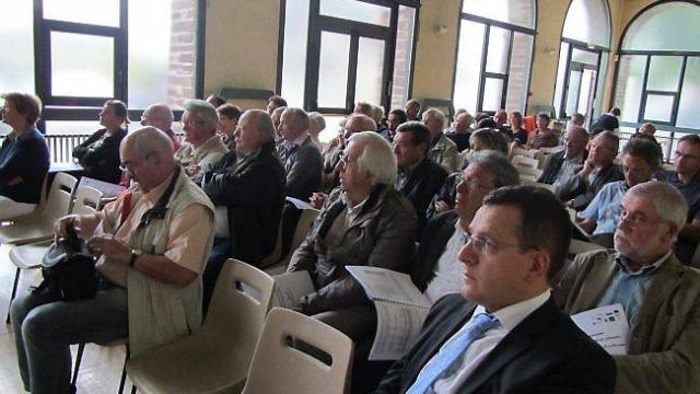 L'association Eurêka Emplois Services fait le point sur l'emploi