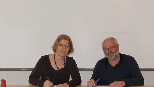 Un accord entre le syndicat du Meu et Eurêka Emplois Services