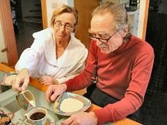 Eurêka Emplois Services - aide aux personnes âgées
