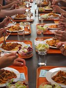 Eurêka Emplois Services - restauration collective