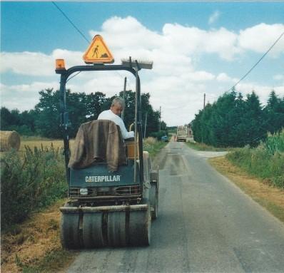 Eurêka Emplois Services - entretien des espaces verts