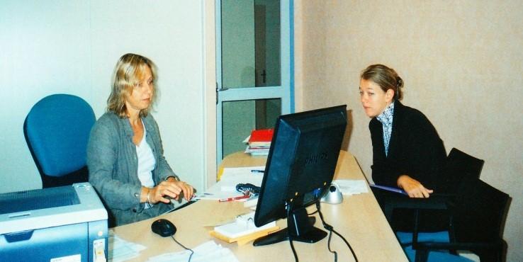Eurêka Emplois Services - association intermédiaire