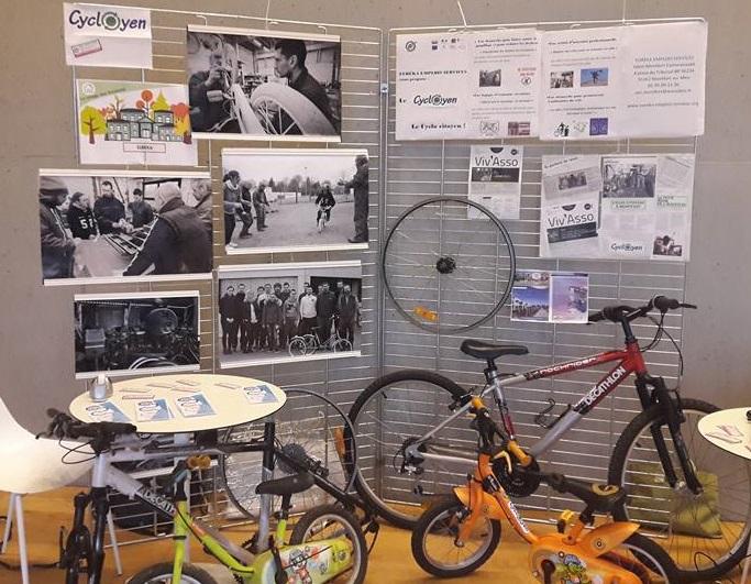 «Cycloyen» : 1er Prix Régional de l'Innovation 2017