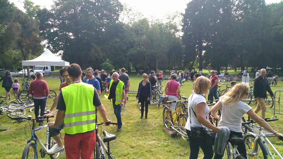Des vélos à petits prix pour la réinsertion professionnelle