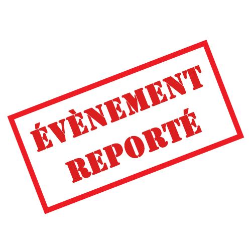 Report de la Grande Vente de vélos CYCLOYEN